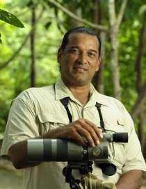 Biograph of Irshad Mobarak