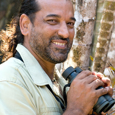 British wildlife expert joins forces with Datai Langkawi's resident naturalist