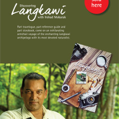 Buy Langkawi Book