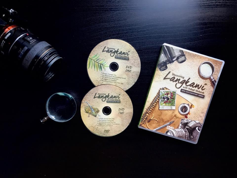 Buy Langkawi DVD
